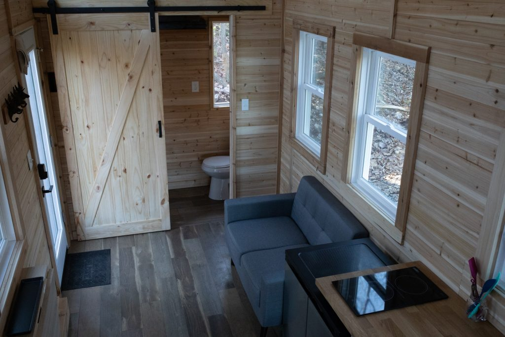 Tiny House Lowdown