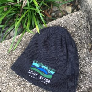 lost river hat