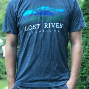 lost river shirt